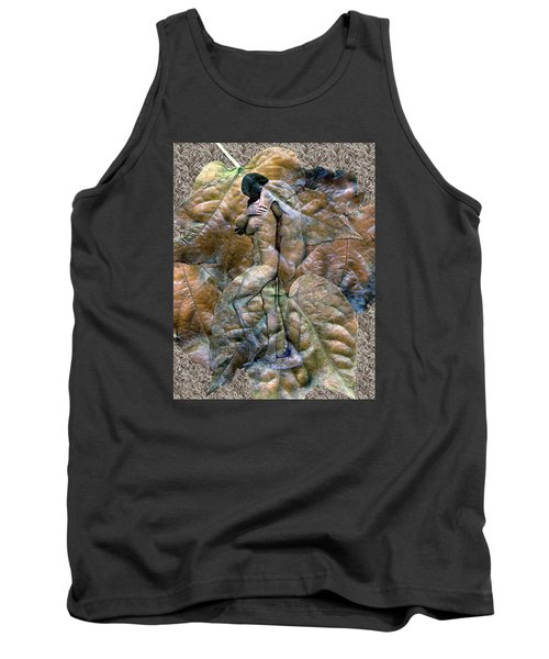 Sheltered Tank Top