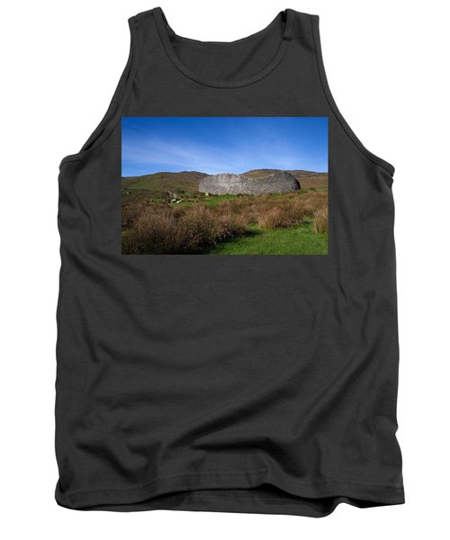 Staigue Fort At 2,500 Years Old One Tank Top