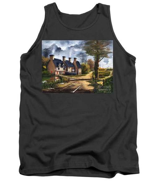 Travellers Rest Tank Top