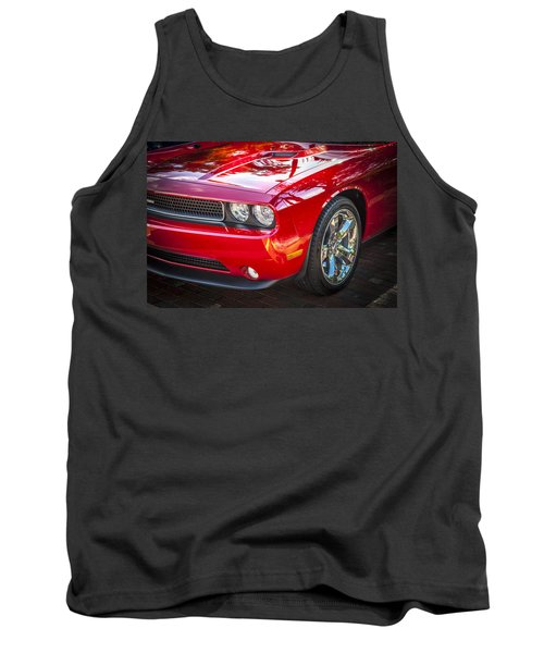 2013 Dodge Challenger Tank Top