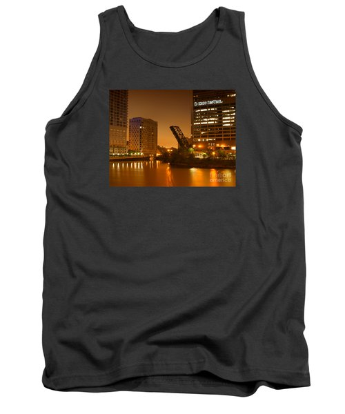 Chicago Tank Top by Miguel Winterpacht