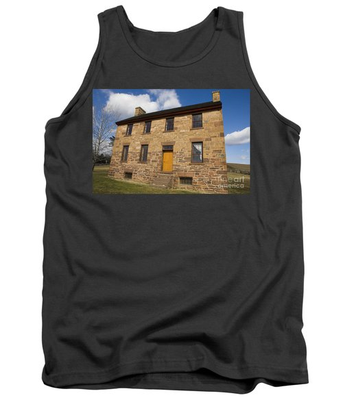 Manassas National Battlefield Park Tank Top