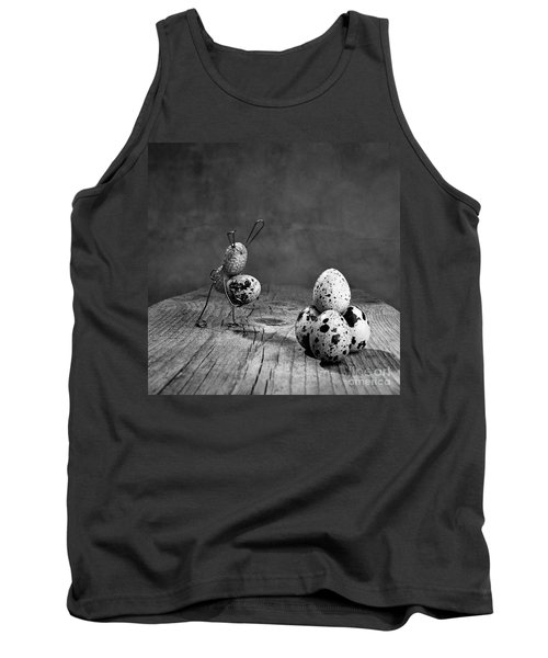 Simple Things Easter Tank Top