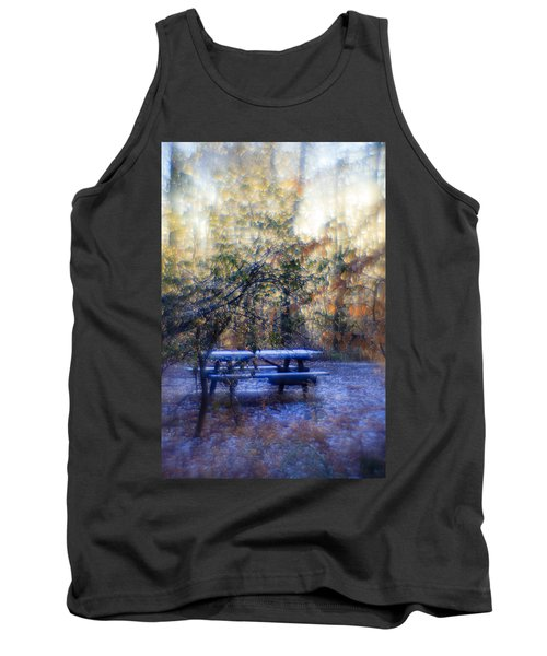 The Magic Forest Tank Top