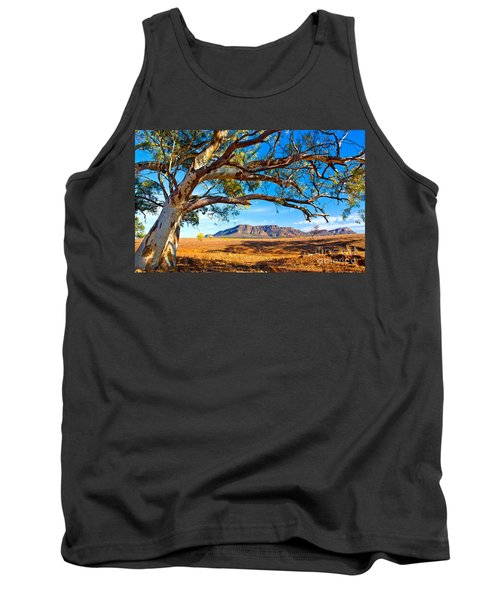 Wilpena Pound Tank Top