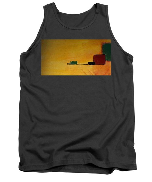Without Name Tank Top