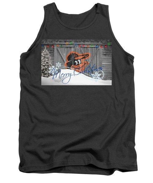 Orioles Tank Top