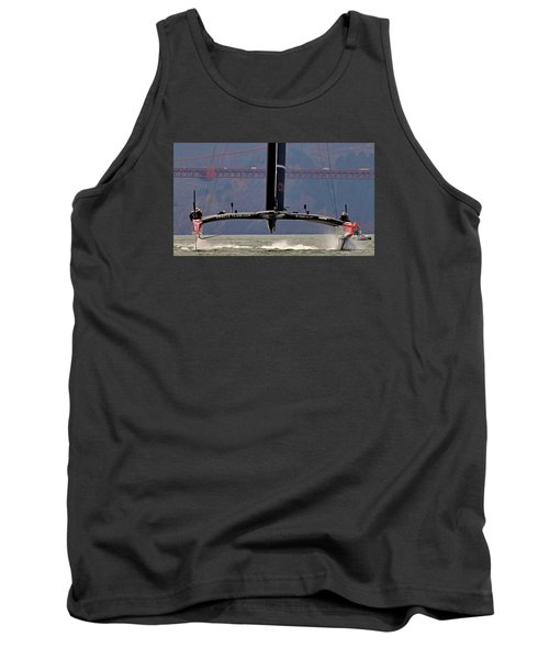 America's Cup San Francisco Tank Top