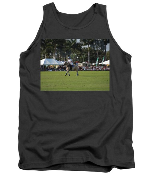 International Polo Club Tank Top