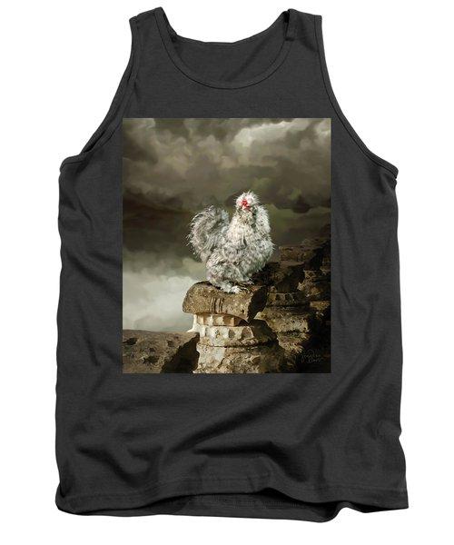 9. Cuckoo Angela Tank Top
