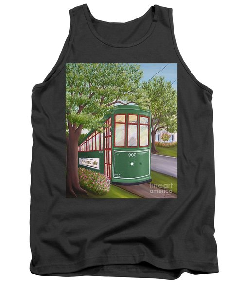 900 On The Avenue Tank Top