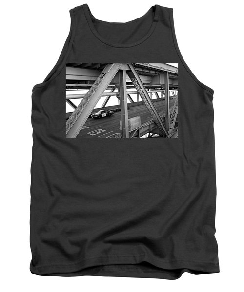 A Bridge Too Far Tank Top