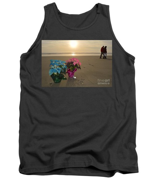 A Lovely Christmas Tank Top