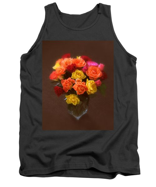 A Mother's Gift Tank Top