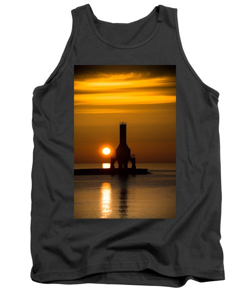A New Day Tank Top by James  Meyer