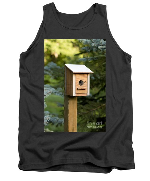 A New Home Tank Top