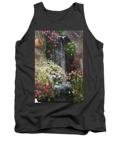 A Place Of Serenity Tank Top