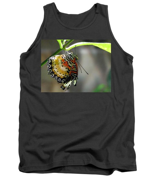 A Real Beauty Tank Top