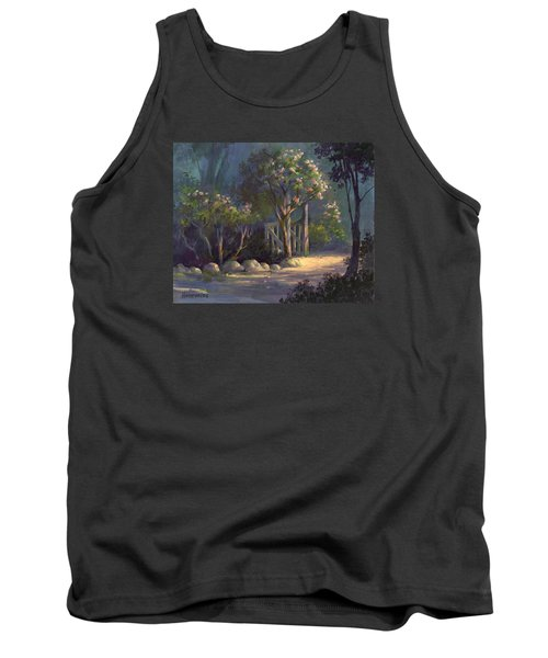 A Special Place Tank Top by Michael Humphries