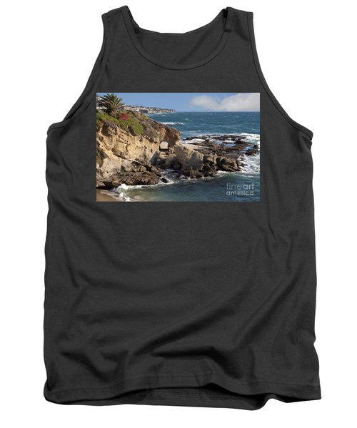 A Walk Through The Rocks Tank Top