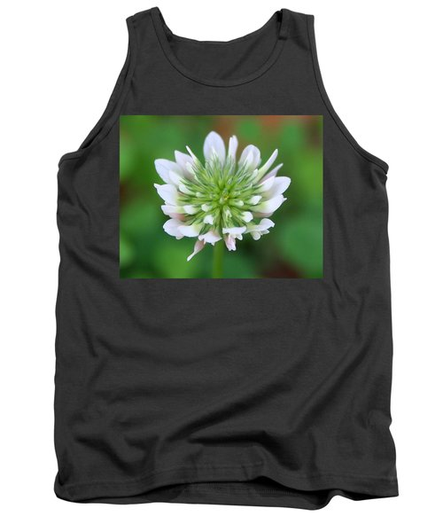 A Weed Tank Top