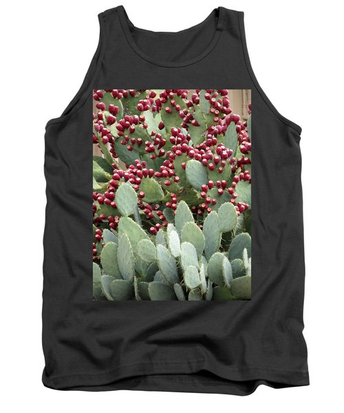Tank Top featuring the photograph Abundance Of Fruit by Laurel Powell