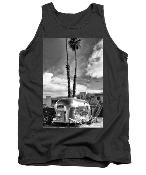 Ace Trailer Palm Springs Tank Top