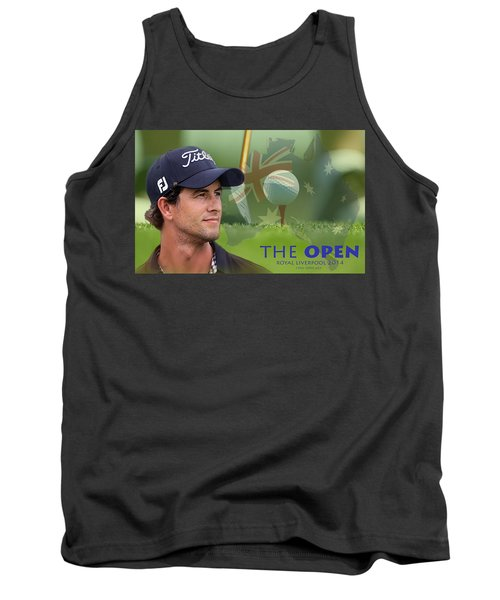Adam Scott Tank Top