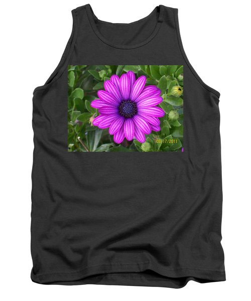 Tank Top featuring the photograph African Beauty by Belinda Lee