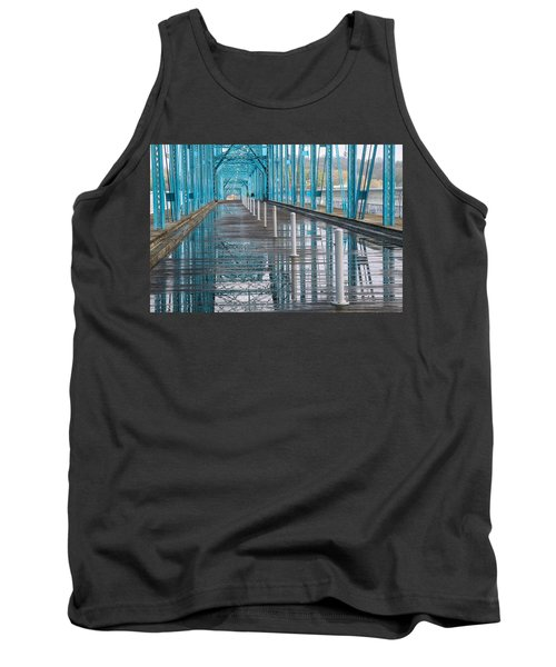 After The Rain 2 Tank Top
