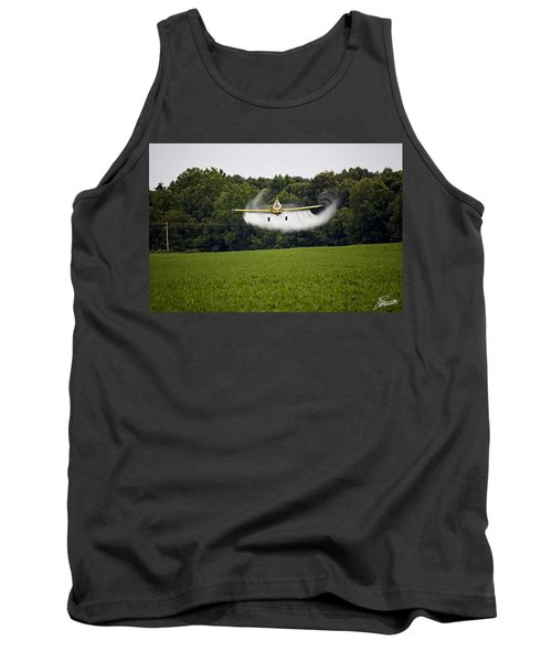 Air Tractor Tank Top