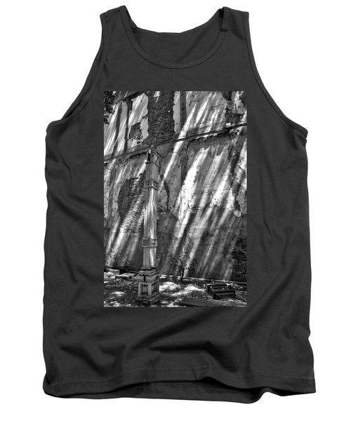 All That Is Left Tank Top