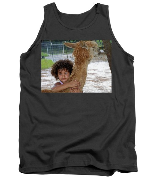 Alpaca Love Tank Top