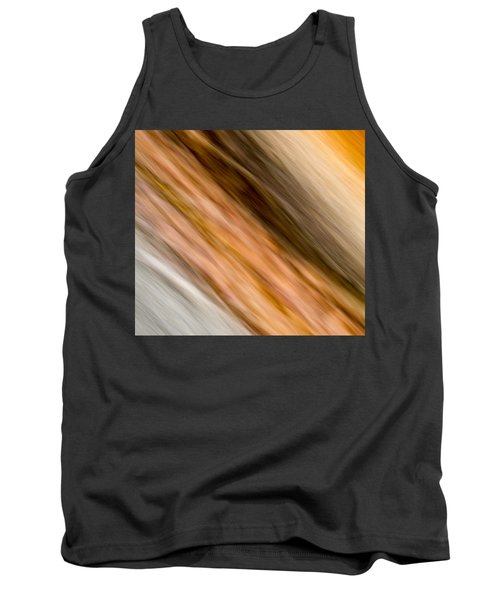 Amber Diagonal Tank Top