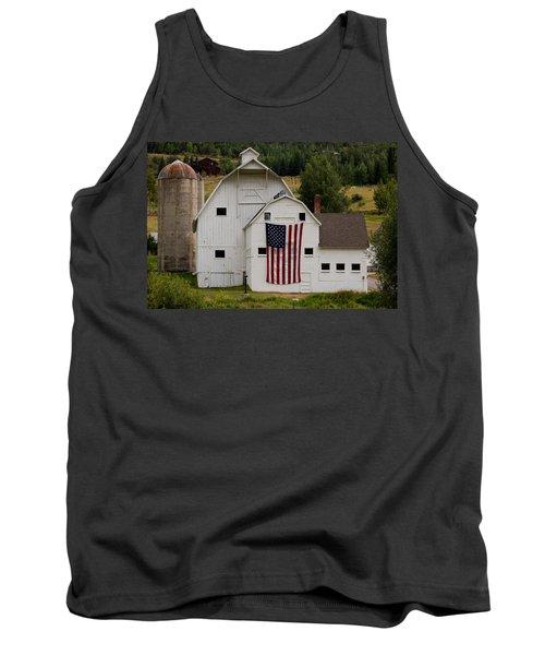 Americana Tank Top