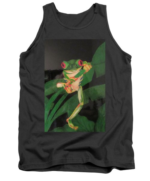 An Evening With The Prince Tank Top