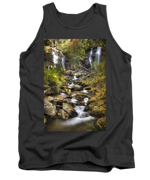 Ana Ruby Falls In Autumn Tank Top