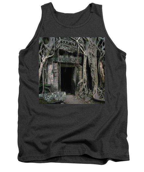 Ancient Angkor Tank Top
