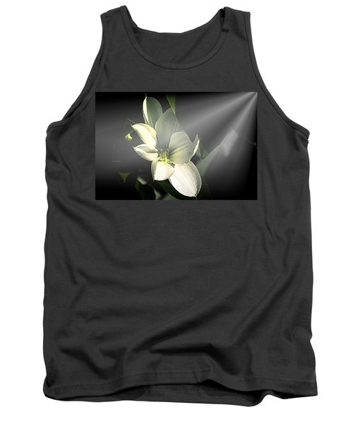 And There Was Light Tank Top