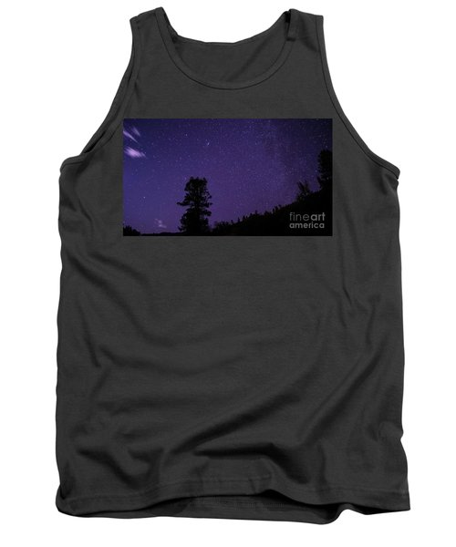 Andromeda Rising Tank Top