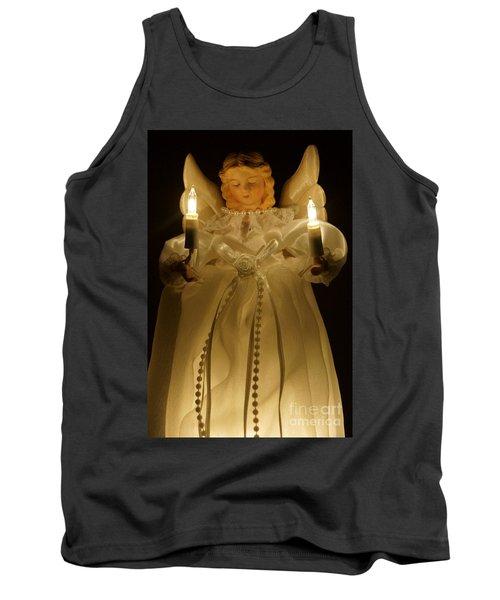 Angel Divine Tank Top