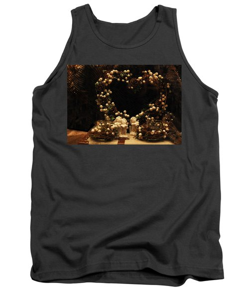 Angels Singing  Tank Top