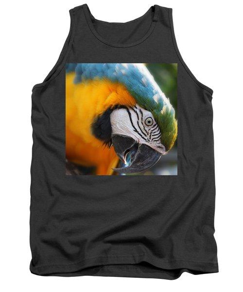 Angry Bird Tank Top