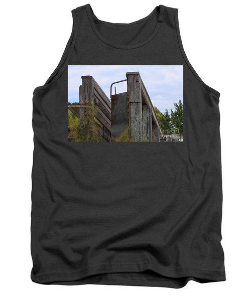 Animal Ramp Tank Top