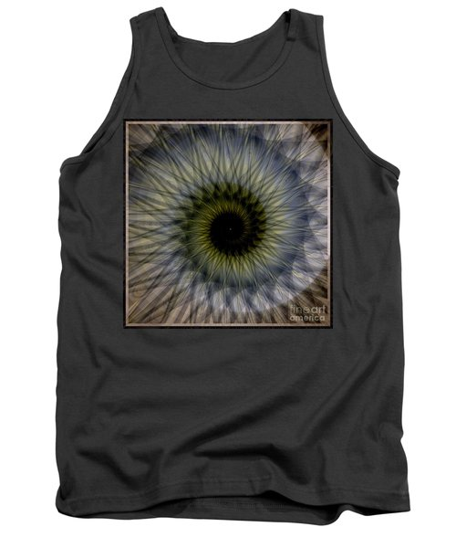 Another Spiral  Tank Top