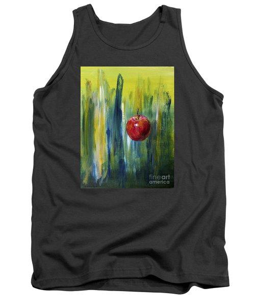Apple Tank Top by Arturas Slapsys