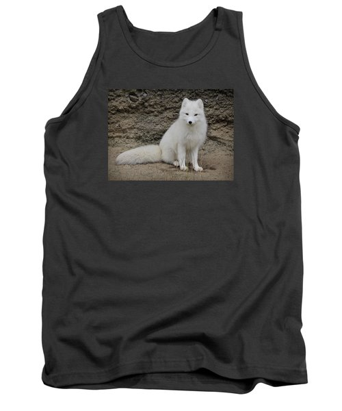 Arctic Fox Tank Top