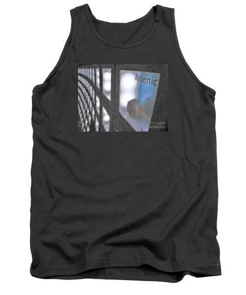 Arsenic No Lace Tank Top by John King
