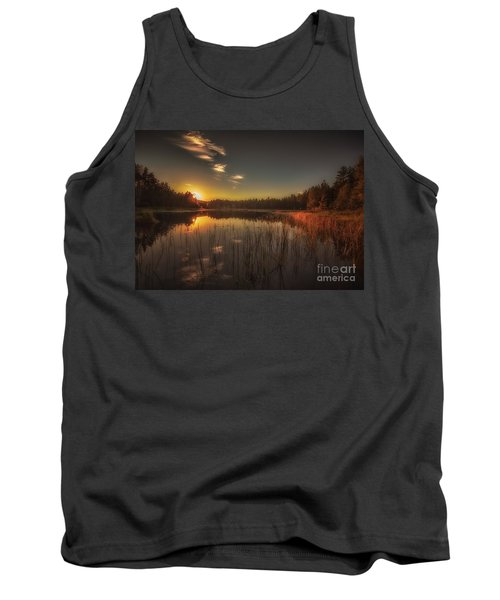 Tank Top featuring the photograph As In A Dream by Rose-Maries Pictures