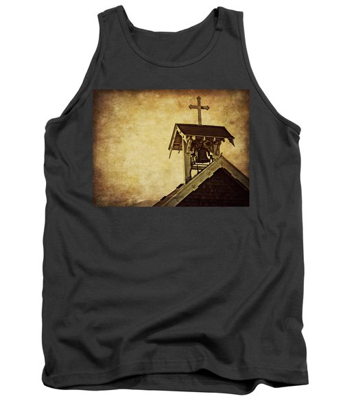 As The Bell Tolls  Tank Top